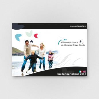 Guide touristique Camiers 2013