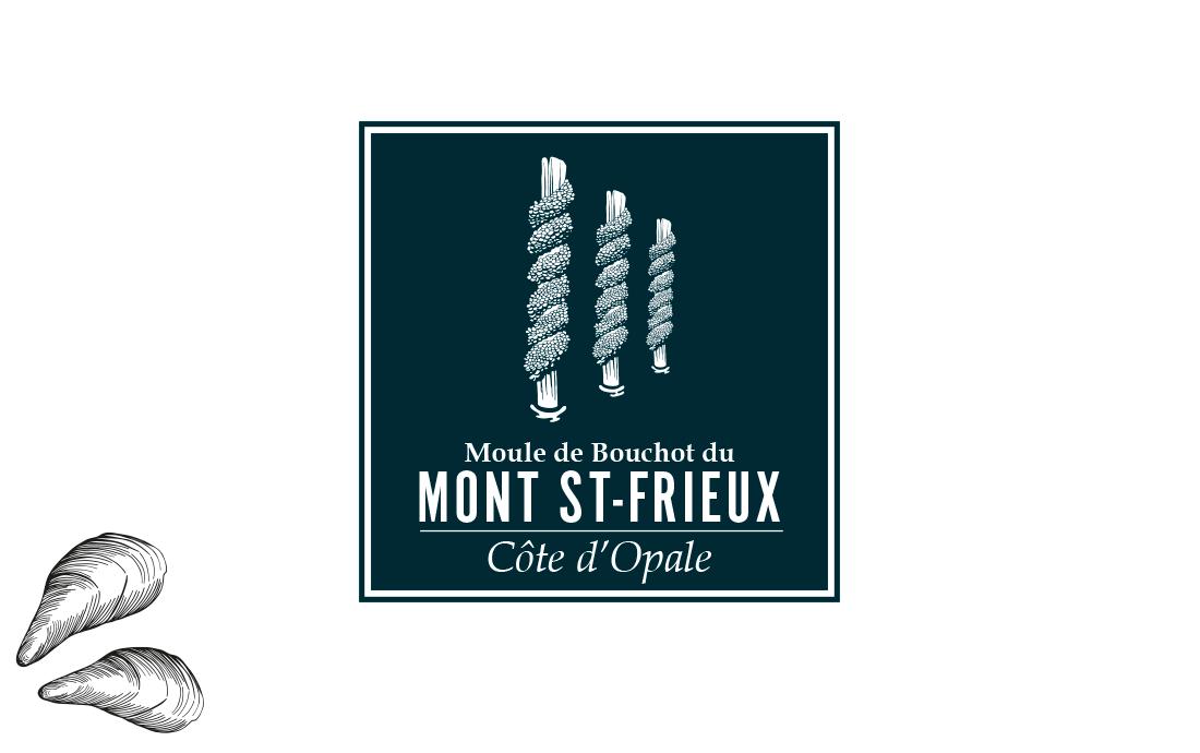 Logo moules