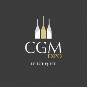 Logo Salon Le Touquet